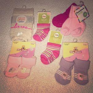 All Girl Bundle- Baby Shower Gift Starter 😉😍